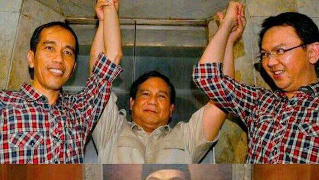 Jelang Pilgub Jabar, Prabowo Diprediksi Jadi King Maker