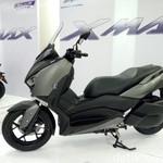 Takut Membludak, Yamaha Tidak Buka Inden XMAX di IIMS 2017