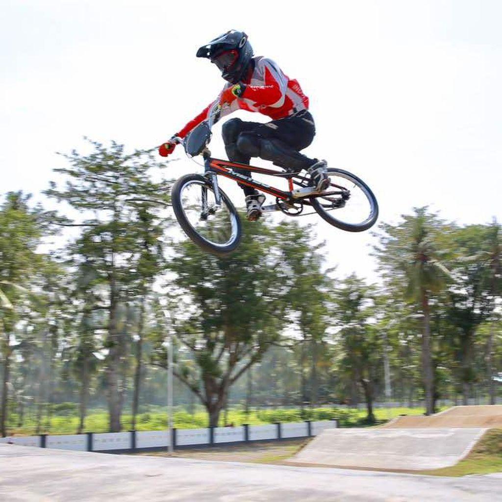 Banyuwangi International BMX 2017 Siap Digelar 22-23 April