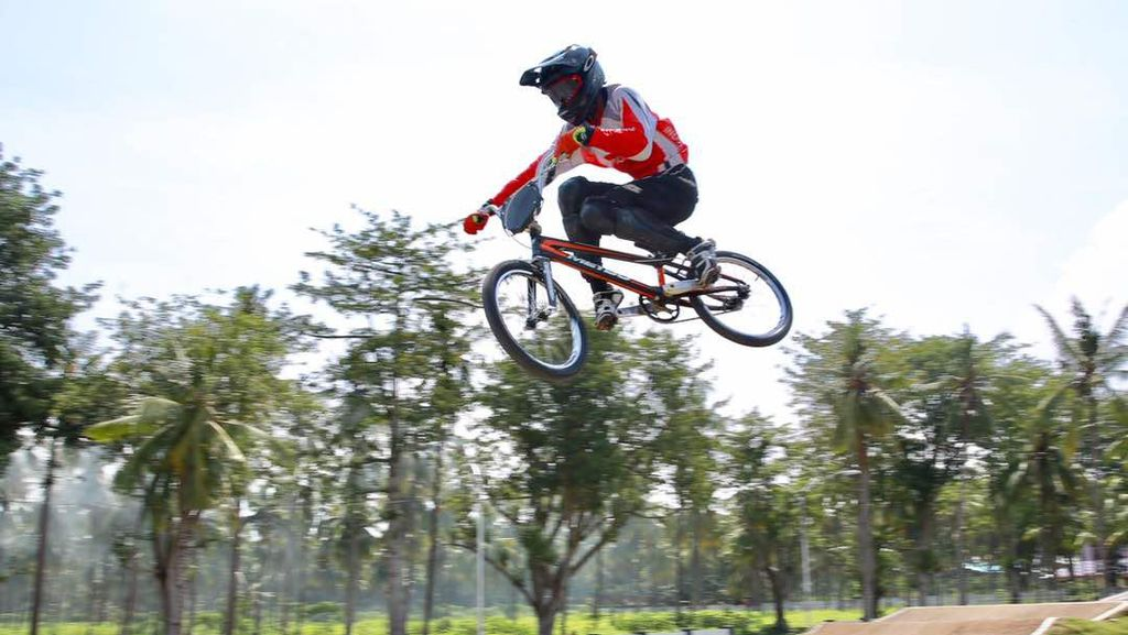 Banyuwangi International BMX 2017 Siap Digelar 22-23 April