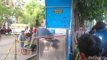 Bocah Tewas di Fasilitas Air Minum, Pejabat PDAM Denpasar Diperiksa