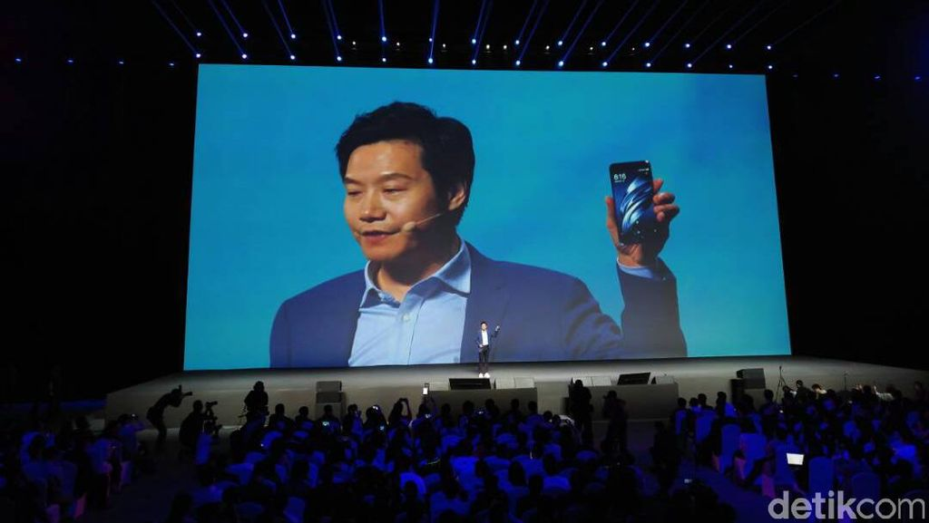 Pasokan Lancar, Xiaomi Sukses Dongkrak Pengapalan Ponsel