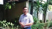 Luhut: Mike Pence Apresiasi Demokrasi Indonesia yang Sudah Matang