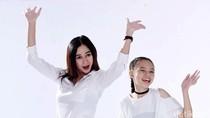Bersuka Hati Saksikan Video Musik Soundtrack Surat Kecil untuk Tuhan