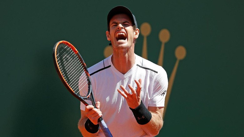 Murray dan Wawrinka Kandas, Nadal Mulus ke Perempatfinal