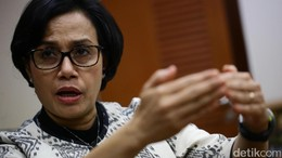 Sri Mulyani Yakin DPR Setuju Aturan Pajak Intip Rekening Nasabah