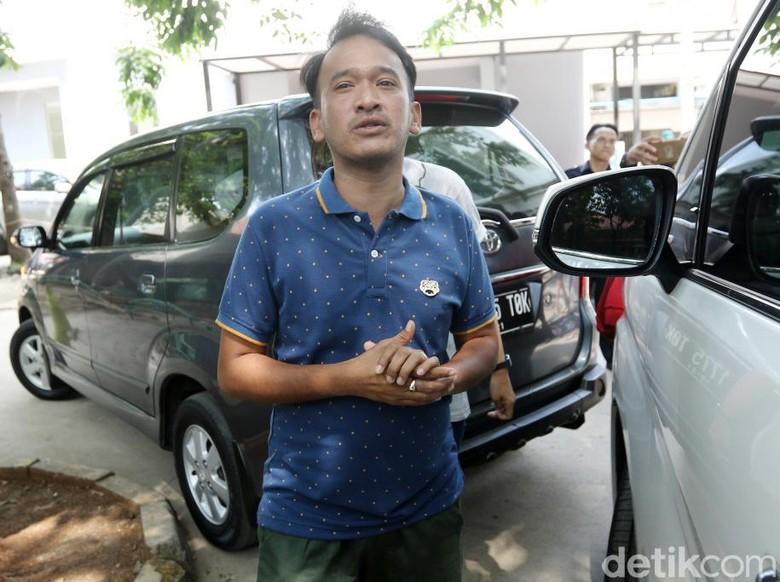 Ruben Onsu Cibir Pedagang saat Posting Doa untuk Asri Welas, Nih Alasannya