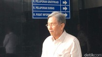 Kasus BLBI, KPK Periksa Kwik Kian Gie