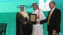 Kedubes Arab Saudi Gelar Syukuran atas Kunjungan Raja Salman ke RI