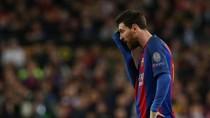 Messi Cuma Bagus di Barcelona