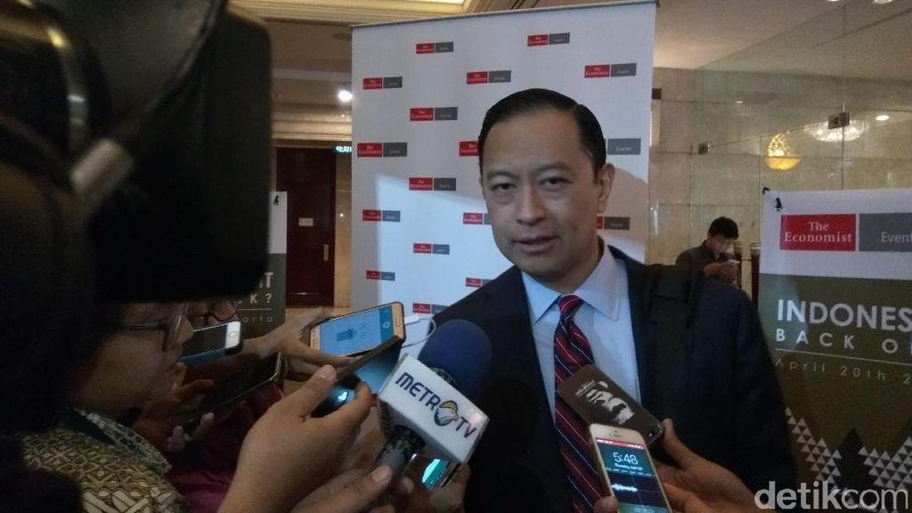 Jokowi Minta BKPM Contek Cara India dan Vietnam Jaring Investor