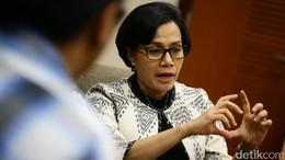 Sri Mulyani Bicara Tentang Pilihan Wanita: Karir atau Ibu Rumah Tangga?