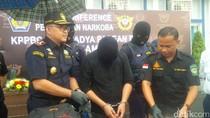 Simpan Sabu di Anus, Aktor Malaysia Ditangkap di Bandara Kualanamu