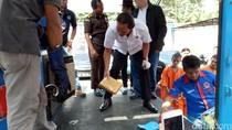 BNN Musnahkan 11 Kg Sabu dan Ratusan Butir Ekstasi