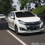 Salip Toyota Calya, Daihatsu Ayla Jadi LCGC Terlaris di Bulan Juni