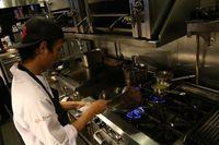 PGN memasok gas untuk restoran di MD Place (Dok. PGN)
