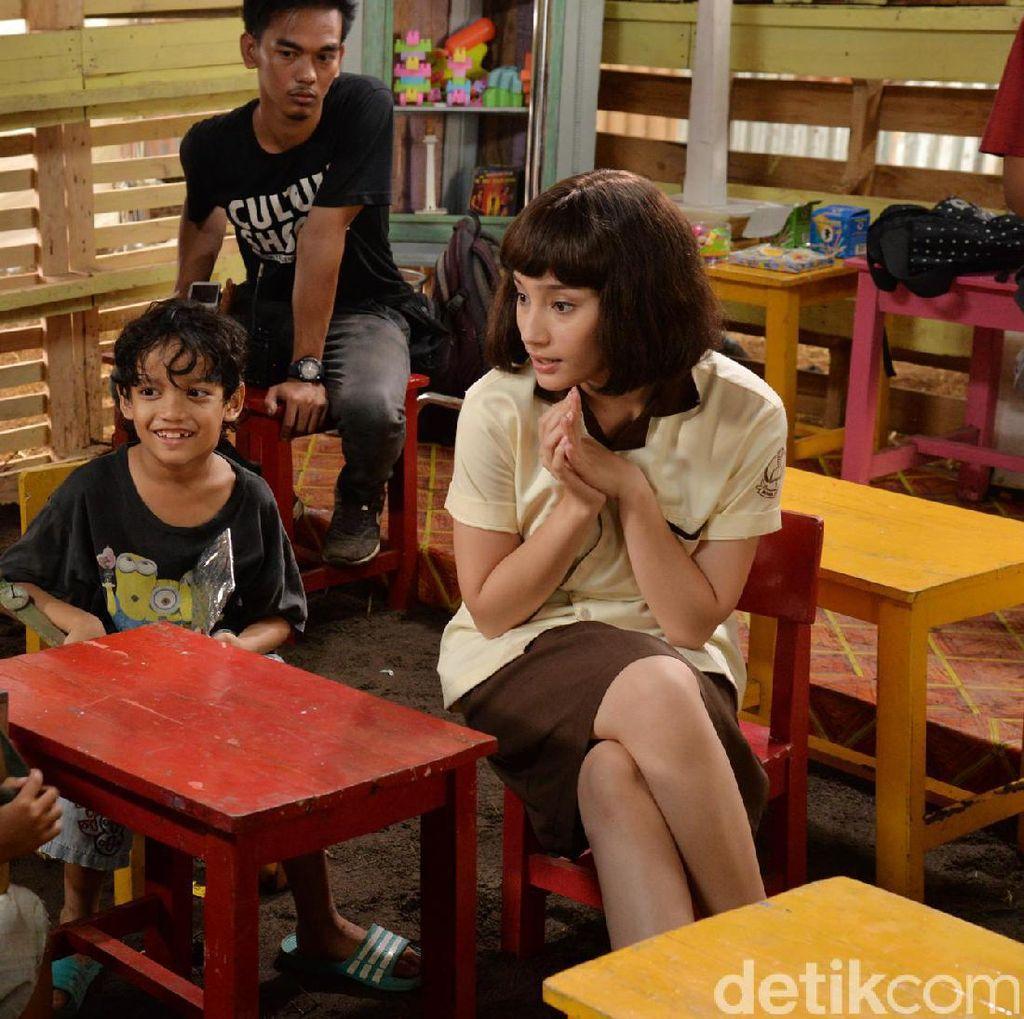 Kemajuan Film Indonesia Berada di Persimpangan
