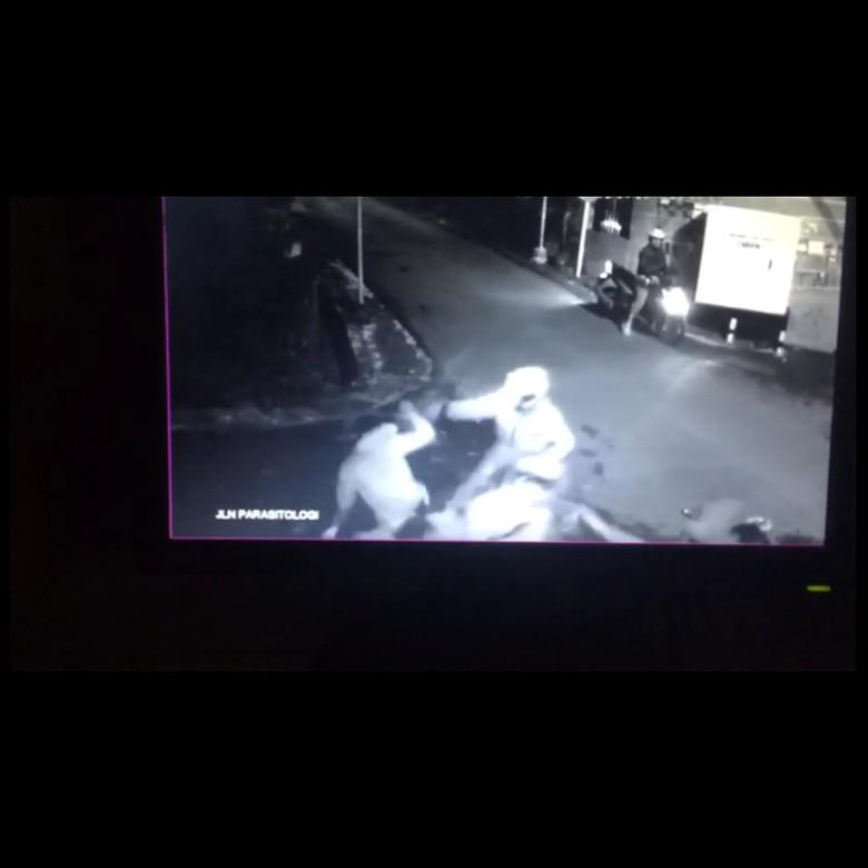 Video Pengeroyokan di Bandung, Polisi: Pelaku Diduga Geng Motor