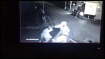Polisi Buru Pengeroyok Mahasiswa ITB yang Videonya Viral