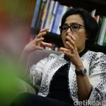 Sri Mulyani: Banyak Pengusaha Khawatir Target Pajak Tinggi