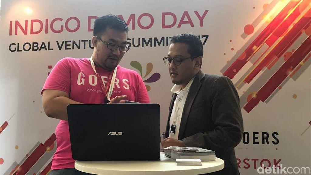 Indigo Jadi Mak Comblang 10 Startup di Bali