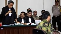 Minta Pengamanan, Jaksa Sidang Ahok Dikawal Resmob Polda Metro