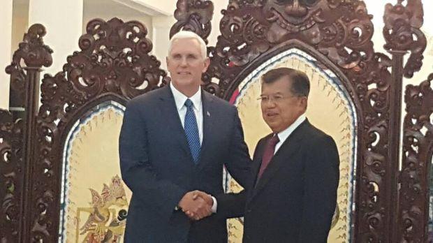 Tanpa TPP, JK: AS Inginkan Hubungan Dagang Langsung