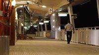 Petugas kapal yang berpatroli 24 jam