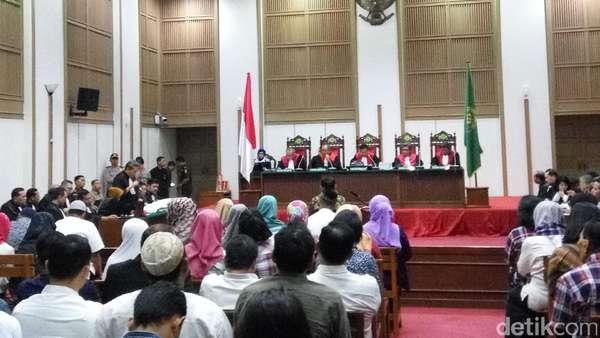 Jaksa Nilai Pidato Ahok Penuhi Unsur Niat Menghina Al-Maidah 51