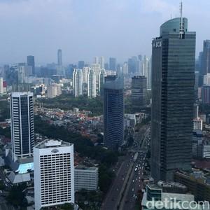 BI: Ekonomi RI Membaik, Industri Ritel Mulai Pulih