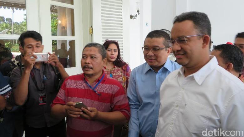 Erwin Aksa Ungkap Alasan Pinjamkan Helikopter untuk Anies Baswedan