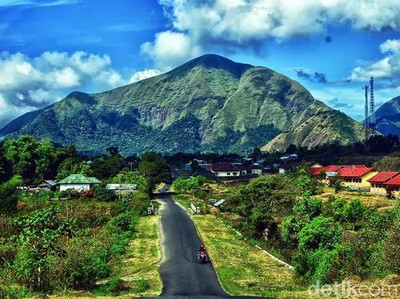 Sembalun, Sungguh Desa Super Cantik di Lombok