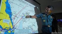 Kronologi Penangkapan Kapal Bawa Kerangka Seven Skies di Anambas