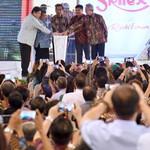 Jokowi: Orang RI Masih Suka Barang Impor
