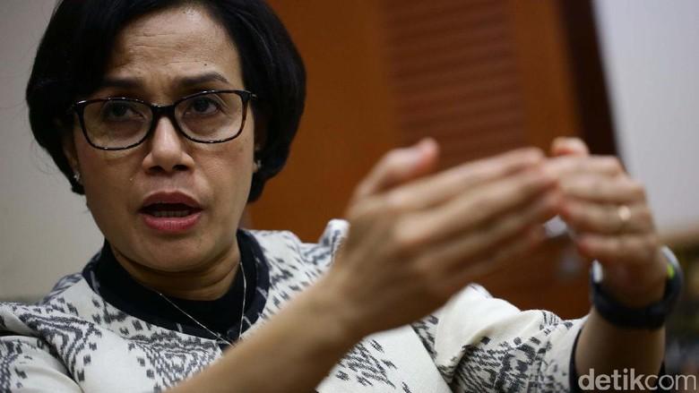 Komitmen Sri Mulyani Genjot Ekonomi Tapi Tak Asal Kelola APBN