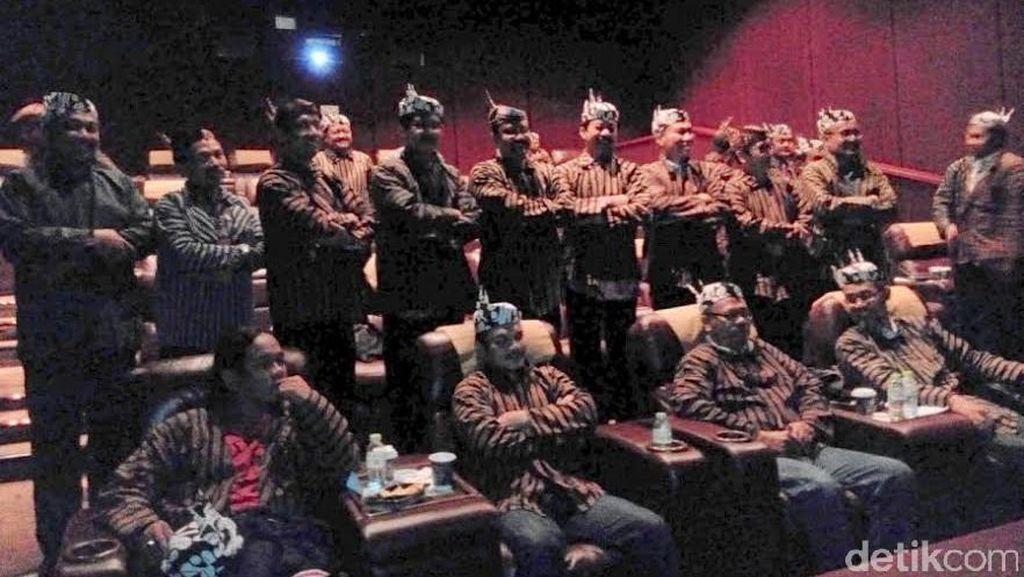 Ini Penilaian Gus Ipul Tentang Film Kartini