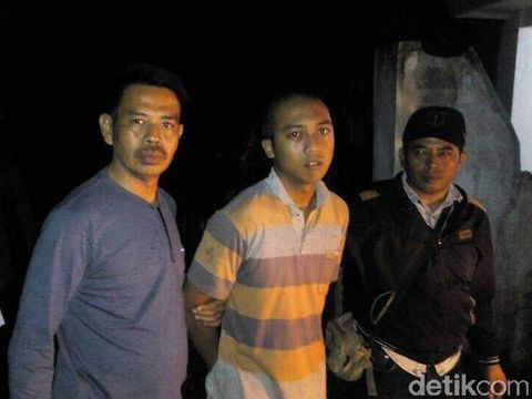 Satu Lagi Tahanan Polres Malang yang Kabur Ditangkap
