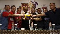 Misi Tim Putri Jakarta Elektrik PLN Ukir Sejarah di Yogyakarta