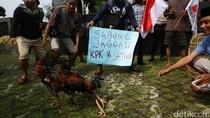 Sabung Ayam Jago KPK vs Setnov