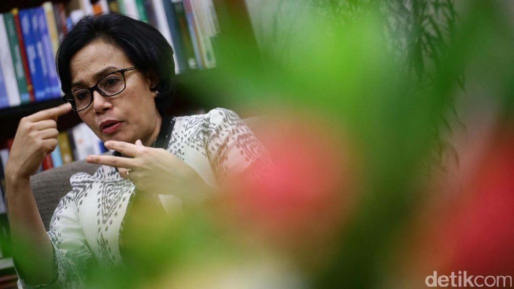 Video Wawancara Khusus Sri Mulyani Tentang Kartini Masa Kini