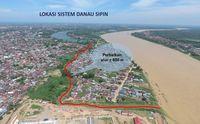 Bangun Infrastruktur di Jambi, PUPR Gelontorkan Dana Rp 1,24 T