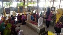 Asyik! Makam Kartini Jadi Destinasi Wisata Ziarah Nasional