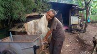 Cerita Penyakit Aneh Tarsa yang Huni Gubuk Derita di Bandung