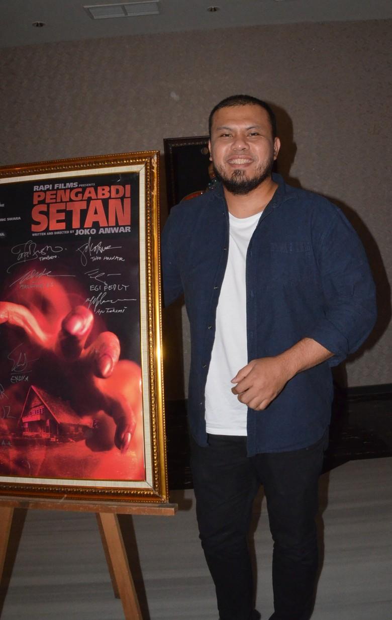 Remake Pengabdi Setan, Impian Joko Anwar Sejak 10 Tahun