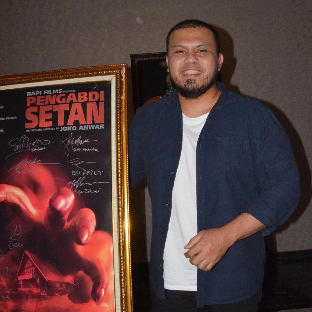 <i>Remake</i> Pengabdi Setan, Impian Joko Anwar Sejak 10 Tahun