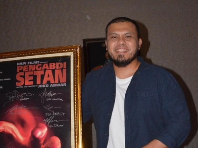 Joko Anwar Minat Buat Tur Film Pengabdi Setan?