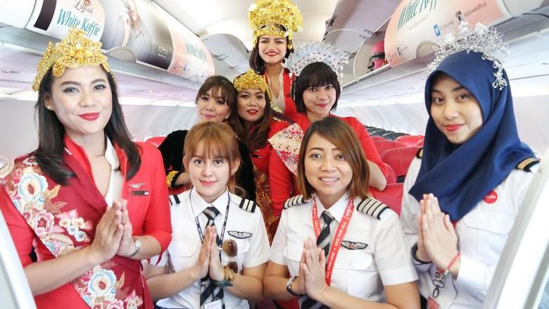 Foto: dok AirAsia