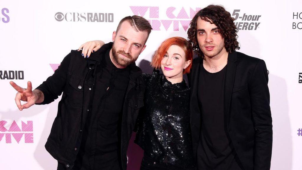 Tame Impala Jadi Inspirasi Paramore untuk Album Baru