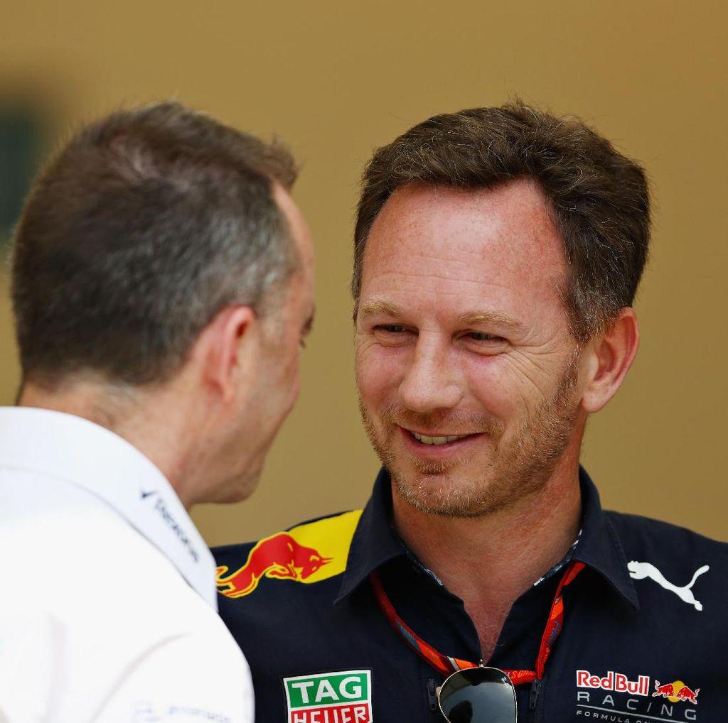 Ini Kata Bos Red Bull soal Debut Sean di Toro Rosso