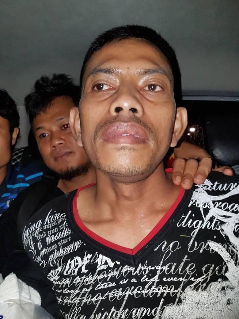 Satu Lagi Tahanan Polsek Tambaksari yang Kabur Tertangkap